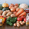 栄養学の分野